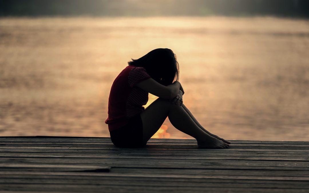 Is huilen verwerken?